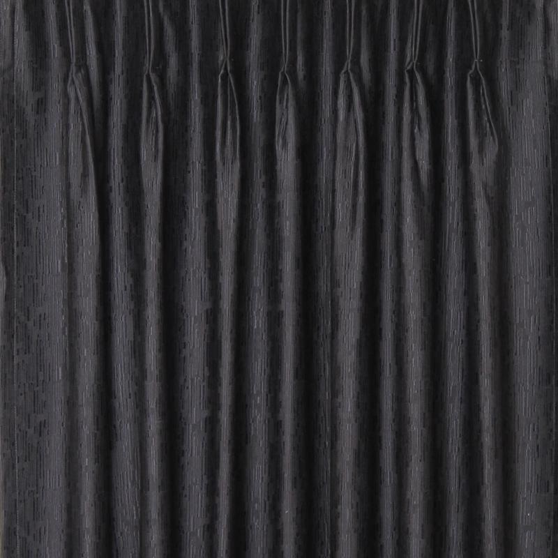 Selina Blockout Pinch Pleat Curtains Blockout Pinch Pleat Curtains Kresta Australia
