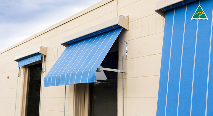 Custom Made Awnings Kresta Australia