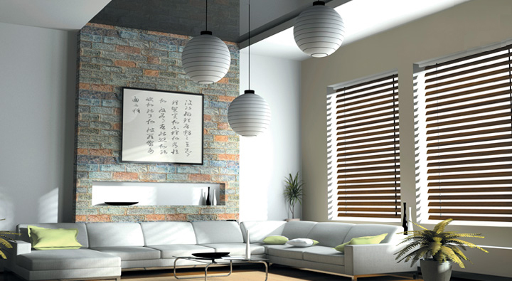 Timber Venetian, Blinds, Kresta Blinds