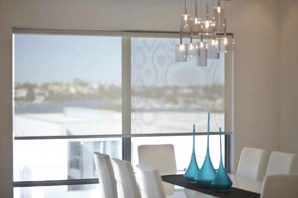 Sheerview Roller Blinds Kresta Australia